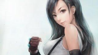 Final Fantasy VII PC Tifa Bootleg MOD español test/gameplay