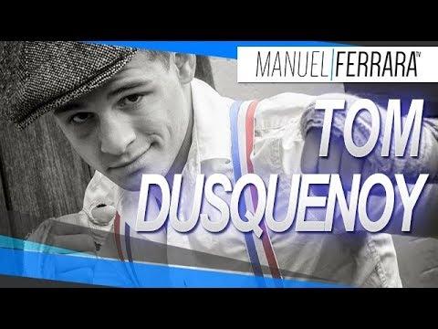 Tom Duquesnoy - Manuel Ferrara