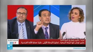 فيديو.. مستشار والد مارين لوبان: العلمانية قضت على فرنسا