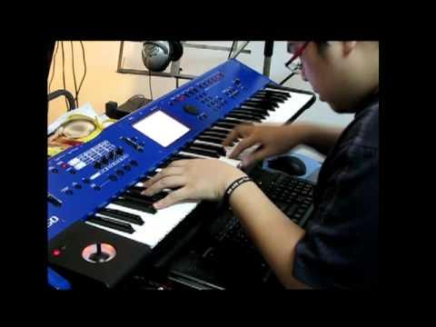 Kumukuti-kutitap - music by Ryan Cayabyab