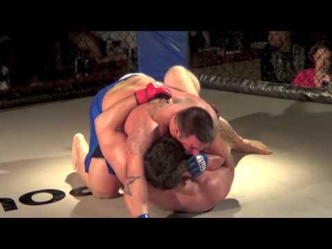 ShoFIGHT Super Heavyweight Championship: Robb Philippus vs Jason SHREK Ostrowski
