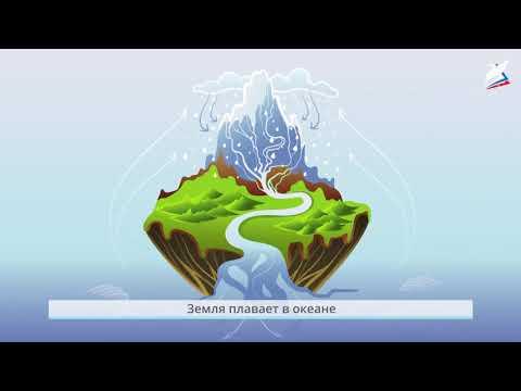 Урок 8  наша планета земля!   Окружающий мир   1 класс   Ро