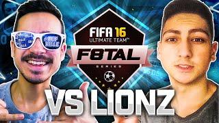 FIFA 16 : LEGEND PELÉ - F8TAL GERMANY #7 - GRUPPENPHASE VS. LIONZ !!   FeelFIFA