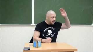 видео Православие и этические принципы российского предпринимательства
