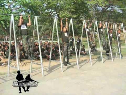 ข้า ของแผ่นดิน ตอน โรงเรียนนายสิบทหารบก