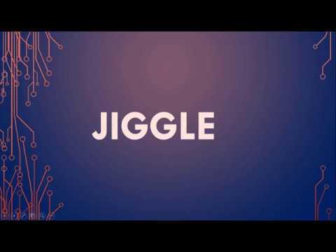 Jiggle Meaning, Jiggle Definition And Jiggle Pronunciation