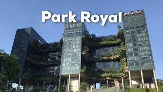 Park Royal on Pickering in Singapore