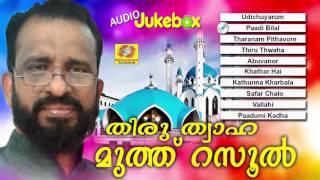 തിരു ത്വാഹ മുത്ത്റസൂൽ   Thiru Thwaha Muthu Rasool   Latest Malayalam Mappilapattukal   Mappila Album
