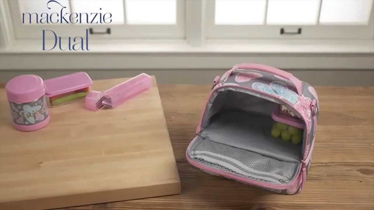 Fun And Functional Lunch Bags For Kids Pottery Barn Kids