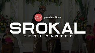 Gambar cover SROKAL TEMU MANTEN - BIKIN BAPER BERAT !!!