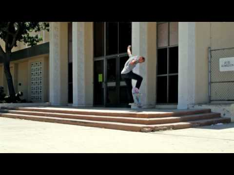 LAKAI RICK HOWARD COMMERCIAL (2011)