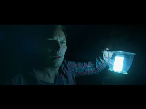 INSIDIOUS: CHAPTER 2 - James Wan & Leigh Whannell: Masters Of Scare