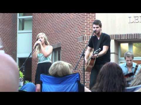 Better With You  Caroline County Julia SheerMatthew Mcginn