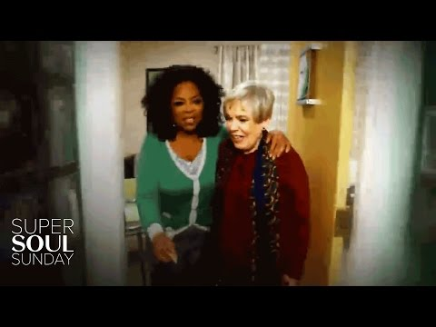 Oprah And Karen Armstrong On The 12 Steps To Compassion | SuperSoul Sunday | Oprah Winfrey Network