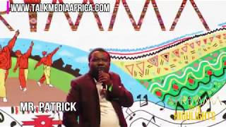 Afrimma 2018 Main Show (Highlights)