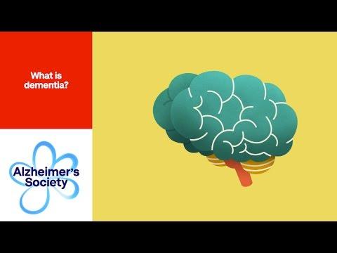 What is dementia? - Alzheimer's Society (3)
