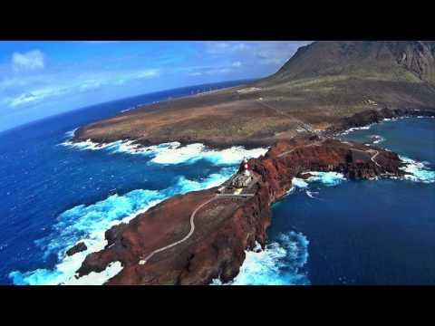 VSC - Faro de la Punta de Teno - Buenavista, Tenerife - HD