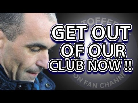 Get Out Of Our Club Now | Instant Match Reaction | Liverpool 4-0 Everton