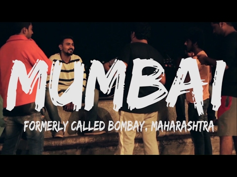 Day out in Mumbai | Travel India 2017