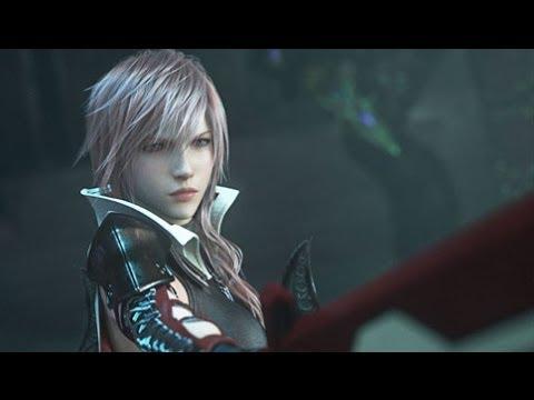 Final Fantasy XIII: Lightning Returns - Стоило ли возвращаться? (Обзор)