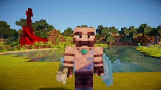 Top 10 Minecraft Skins - HD + Downloadlinks 2015