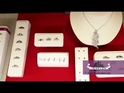 Alie Jewelers :30 Video