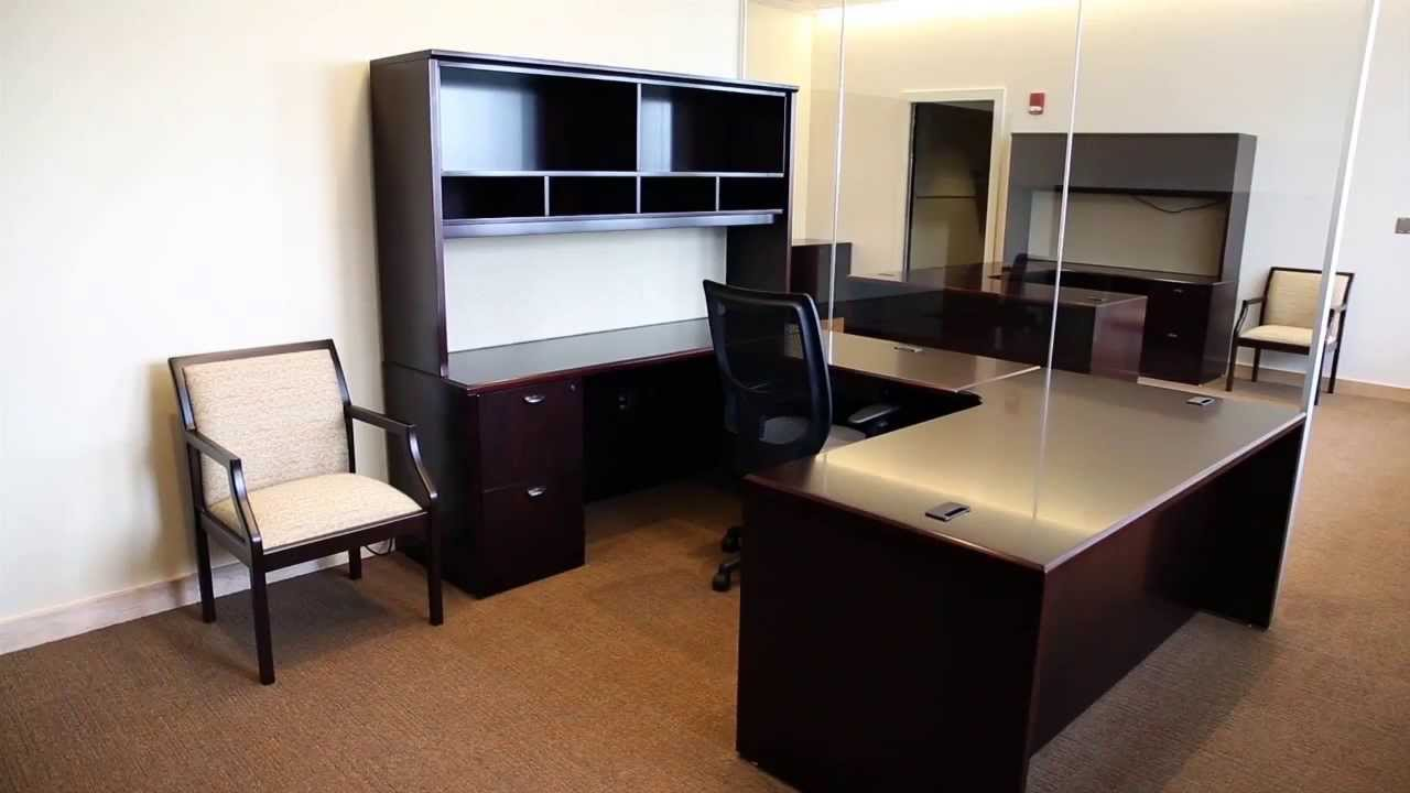 Charmant KI Transforms Learning Environments At SUNY Geneseo With Educational  Furniture   YouTube