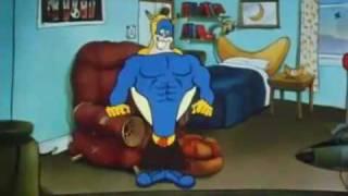 Eric BananaMan Intro