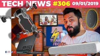 WhatsApp Fingerprint Unlock, Mi Soundbar in India, Cars With Legs, Modular Laptop, Echo Show-TTN#306