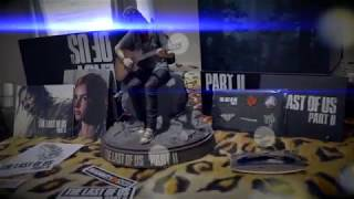 The Last Of Us II Collector's Edition   Unboxing