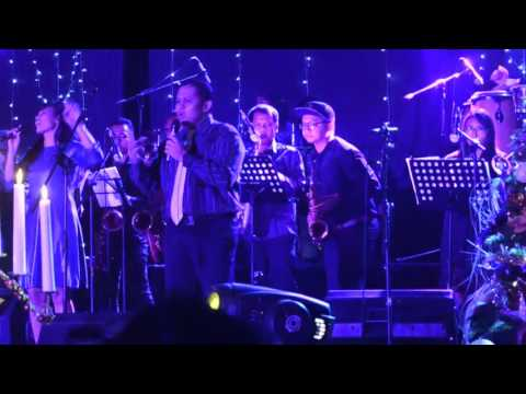 Joy to the World by Andaliman Brass Band