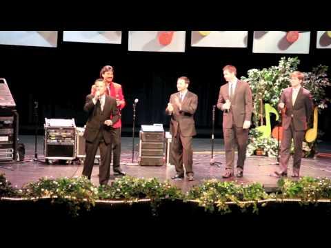 Brian Free & Assuranced Ivan Parker Singing