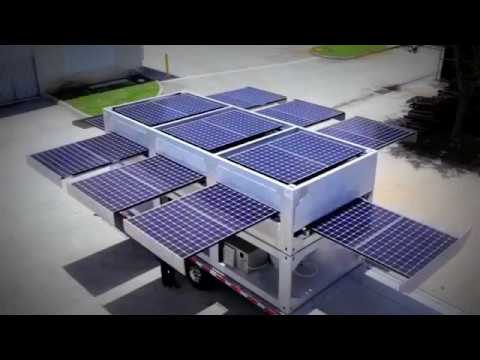 4 Best Mobile Solar Power Solutions in Cape Town & South Africa Contact Todd Lambert Below Video