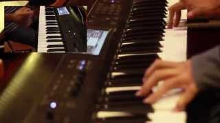 Touch and Go - Ed Sheeran PIANO COVER by Udbhav Sharma