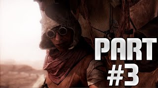 Mad Max Walkthrough Part 3 Righteous Work / PC Gameplay No Commentary
