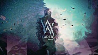 Alan Walker-Faded (ProMusics & Dj Subber Remix) 2021»