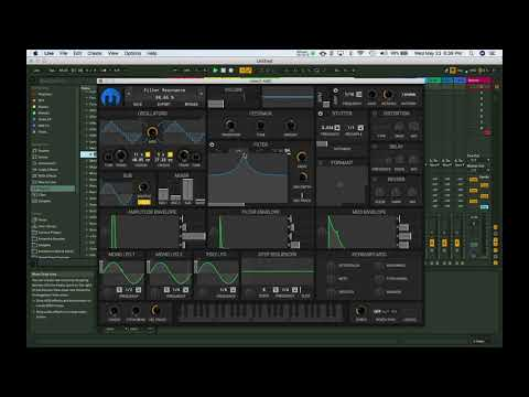 Helm Free VST/AU Synth Review