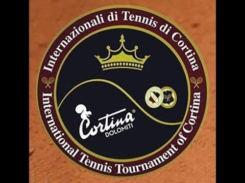 Gerald Melzer v Roberto Carballes Baena - Cortina 2017 - Final (Set 1)