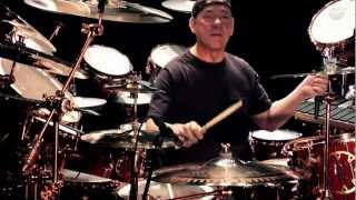 SABIAN Obsessed with Neil Peart