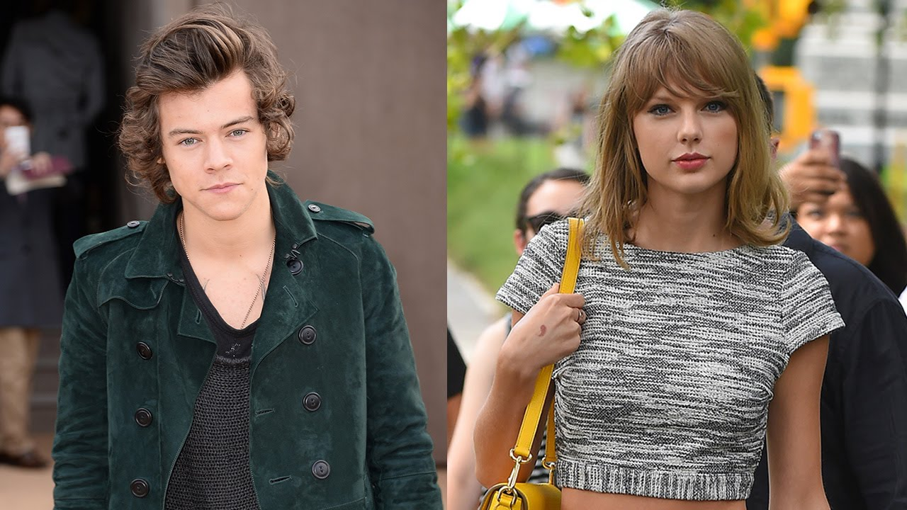 taylor swift and harry styles still dating