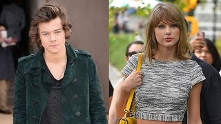 Harry Styles Wrote Love Song About Taylor Swift for Alex & Sierra!