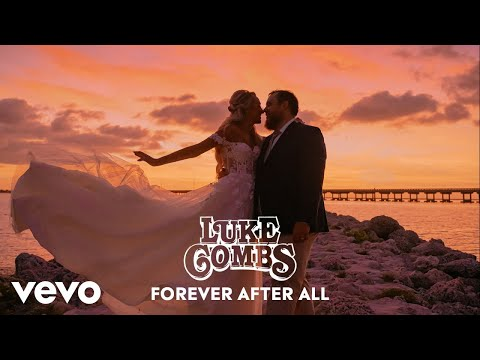 Luke Combs - Forever After All (Audio)