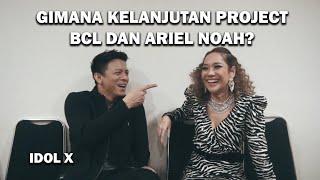 Download Mp3 Gimana Kelanjutan Project Bcl Dan Ariel Noah??