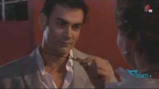 Abismo de pasion- * Primer beso Elisa y Damian... *