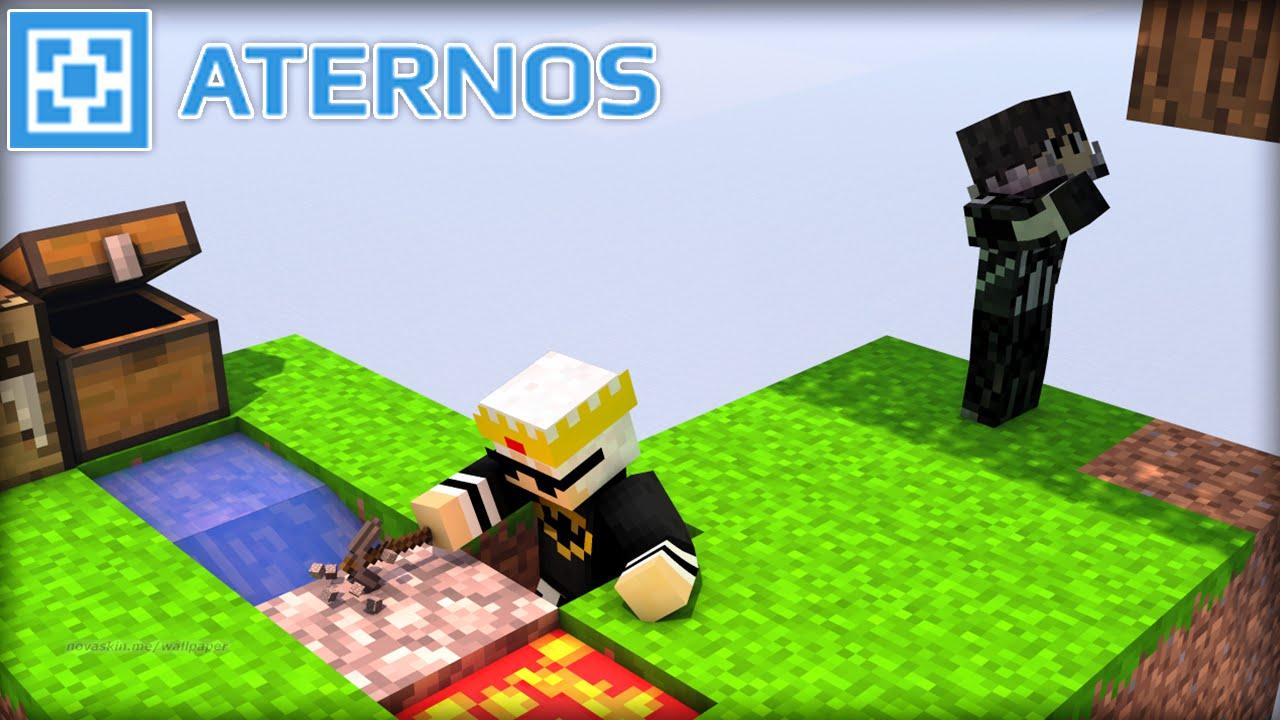 Minecraft: Tutorial de como fazer um Servidor De Minecraft ...