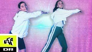 Lær dansen fra Replay musikvideoen! | Ultra
