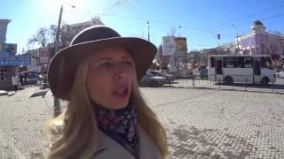 видео Симферополь ТОП 10