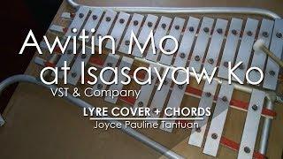 Awitin Mo at Isasayaw Ko - VST & Company - Lyre Cover
