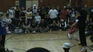 k mel flea roc legacy at breakfest 2008 los angeles hip hop