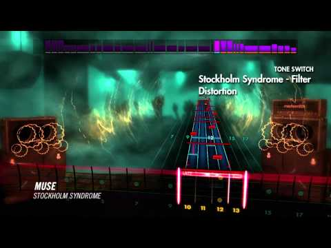 Rocksmith 2014 Edition - Muse Songs Pack Trailer [UK]